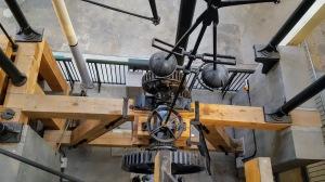 Boulton and Watt Engine at Verdant Works, Dundee