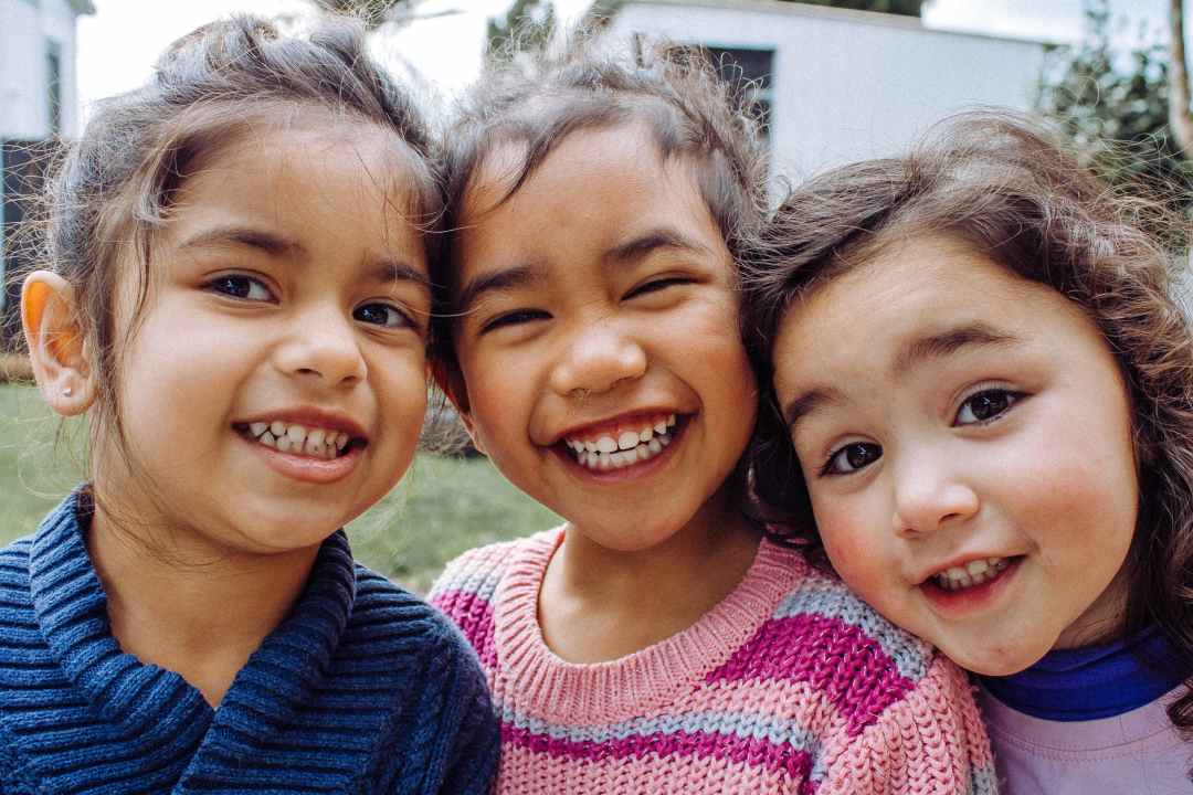 Children - photo by Di Lewis on Pexels.com