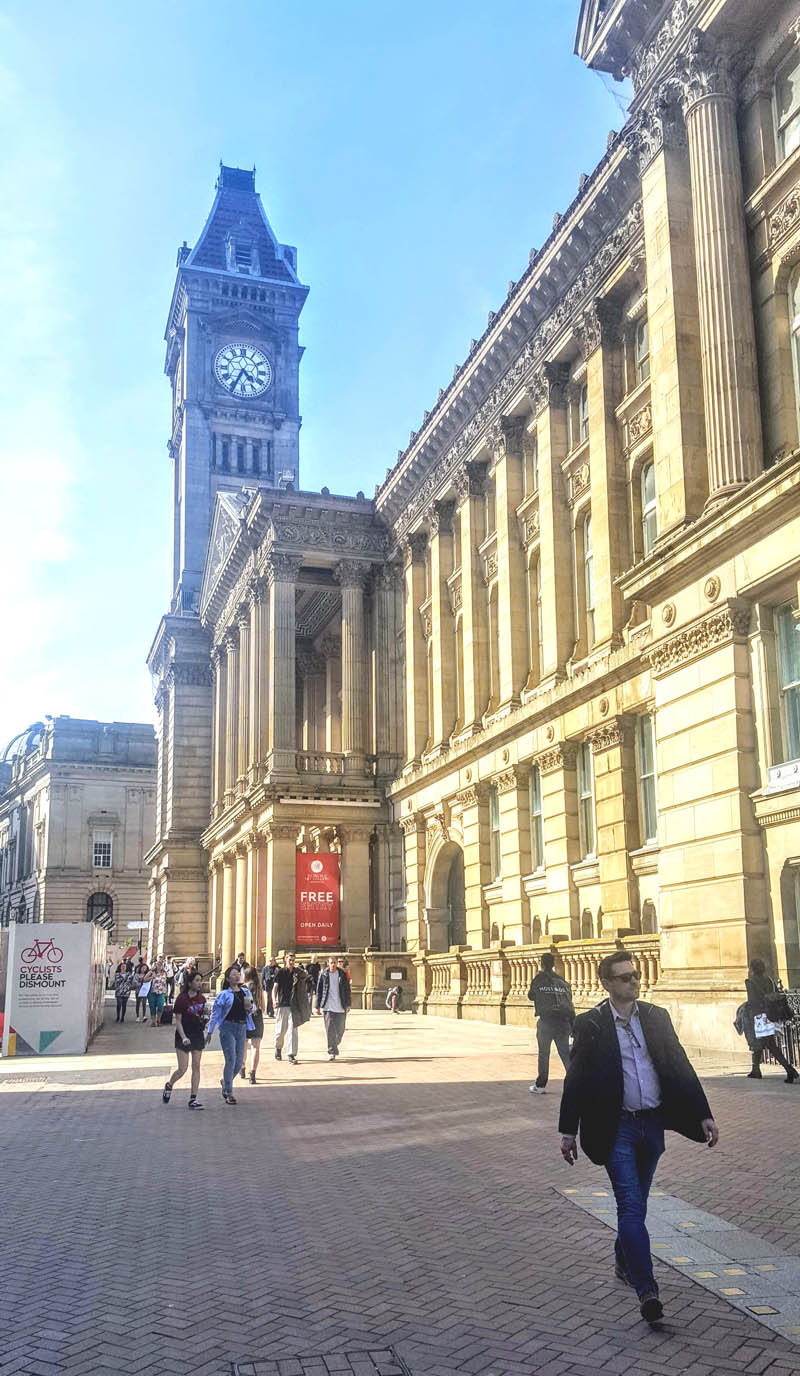 Birmingham Museum and Art Gallery is one of the venues in the new Heritage Trail, developed as part of the Watt 2019 celebrations. The Museum features displays on Watt and 18th century Birmingham.