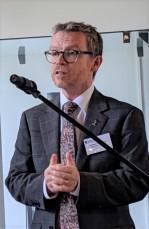 Professor Frank Coton