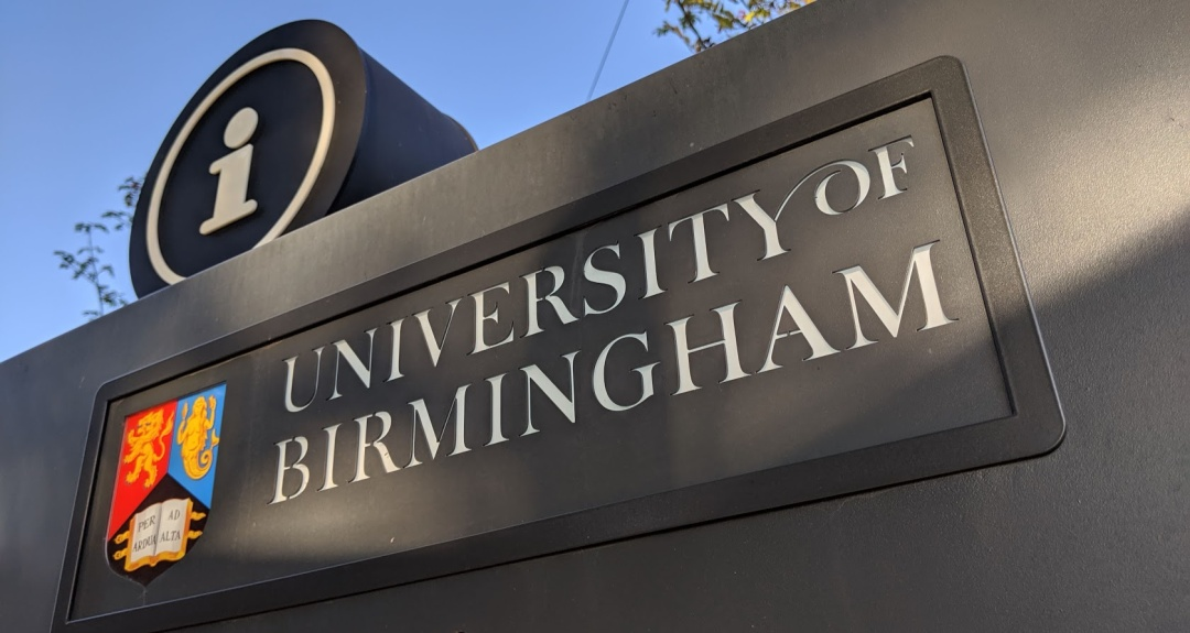 The University of Birmingham hosted a major conference on James Watt at the end of August 2019.