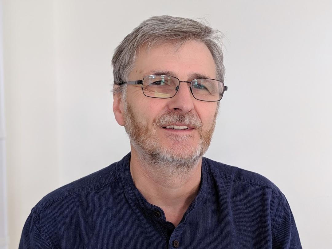 Roger Farnham